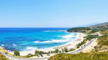 Яхтинг в Греции. Греческий остров Кея - новый центр туризма на Кикладах