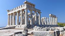 Исторический круиз по Греции