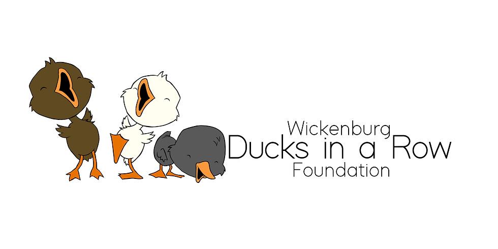 Ducks Round Robin #1