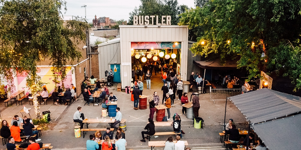 Bustler Launch
