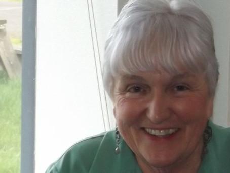 Patti's Story:                                             The Mystery Around My Grandmother