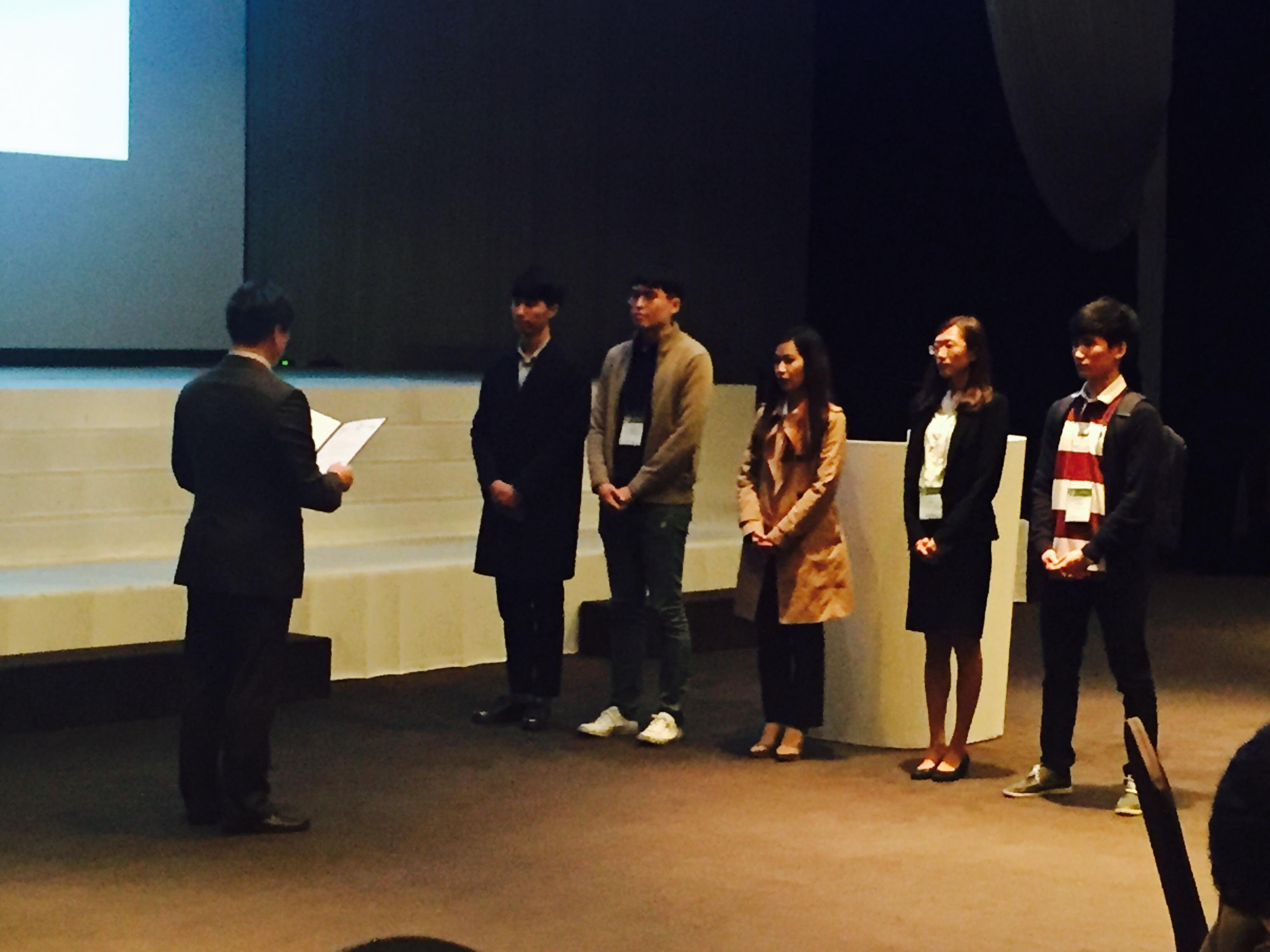2017 춘계 고분자학회 오랄발표 수상 (2)