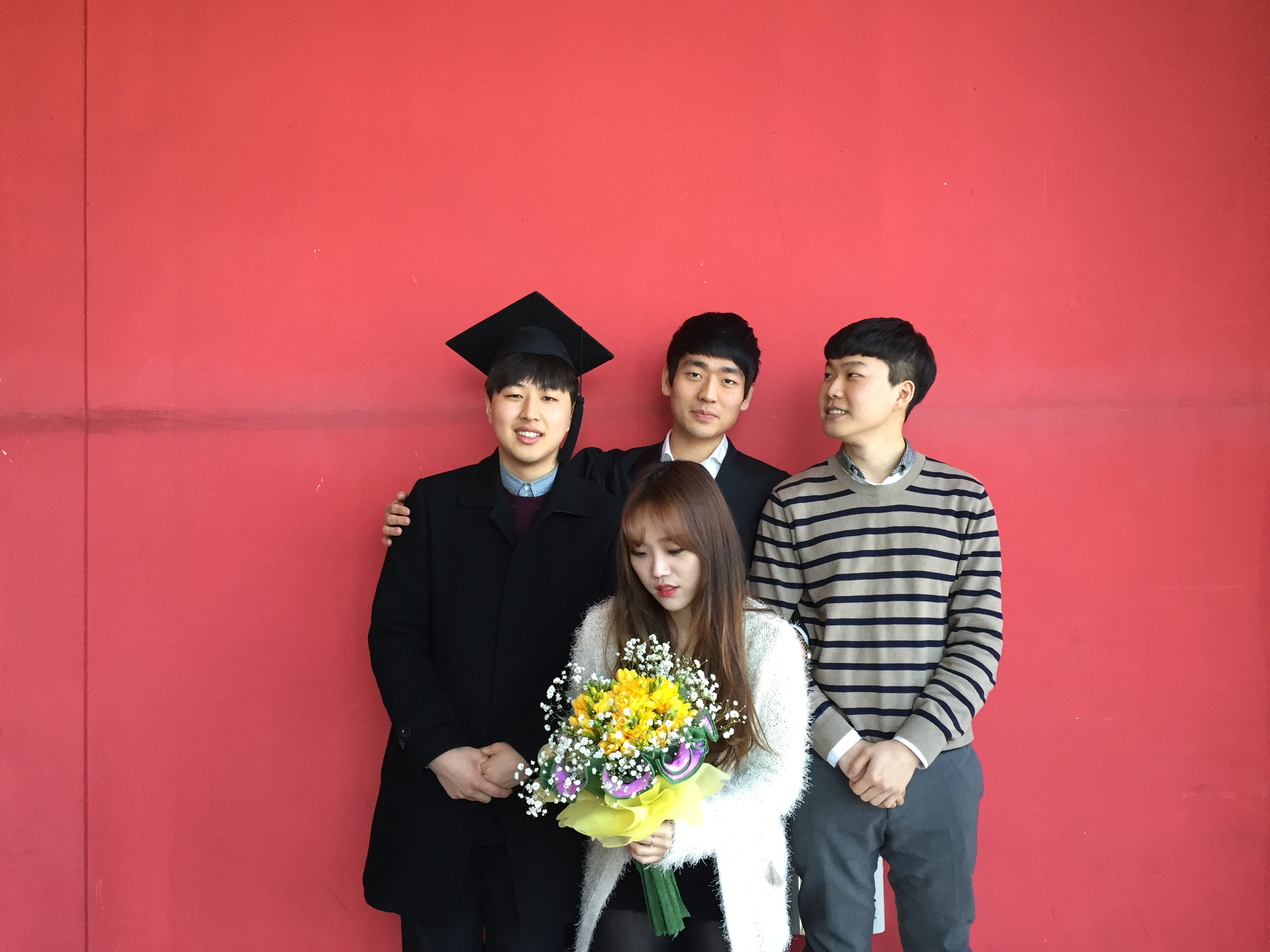 2015 졸업식