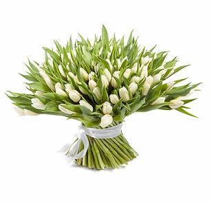 доставка тюльпанов