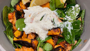 The Most Productive Week of My Cooking Career: My Experience with HelloFresh