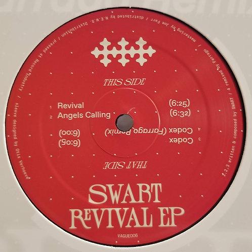 """Swart """"Revival EP"""""""
