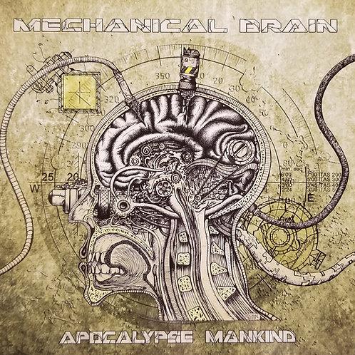 "Various Artists ""Apocalypse Mankind"""