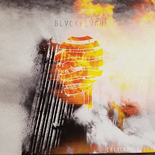 "Various Artists ""Blvckplvgue 01"""