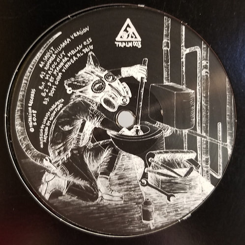 "Celldod ""Sadist EP"""