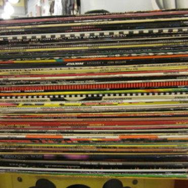 Vinyl Stack Deal