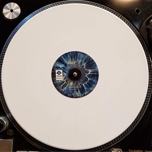 "WaveBndr ""Blue Eye EP"""