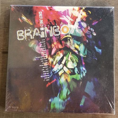 """Various Artists """"Brainbox"""""""
