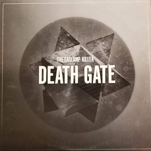 "The Gaslamp Killer ""Death Gate"""