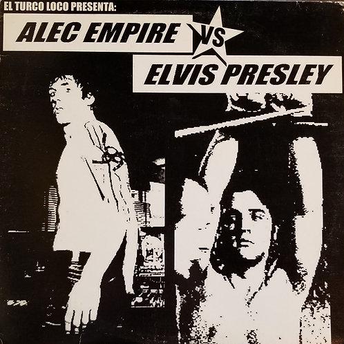 """Alec Empire """"Alec Empire Vs. Elvis Presley"""""""