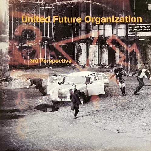 "United Future Organization ""3rd Perspective"""