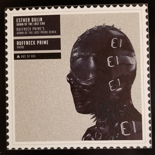 "Esther Duijn & Ruffneck Prime ""Dawn Of The Last Era (Ruffneck Prime Remix)"""