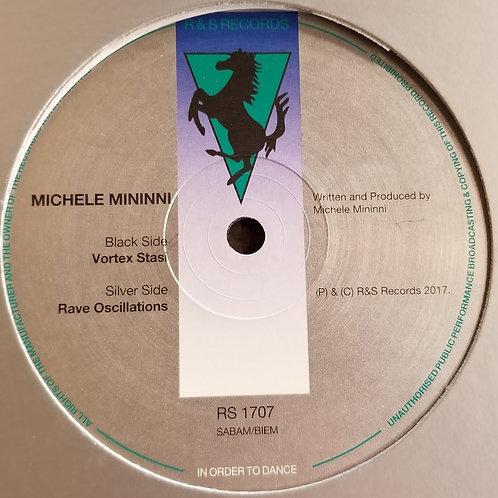 """Michele Mininni Rave Oscillations"""""""