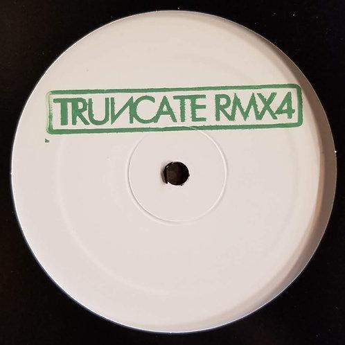 """Truncate """"RMX4"""""""