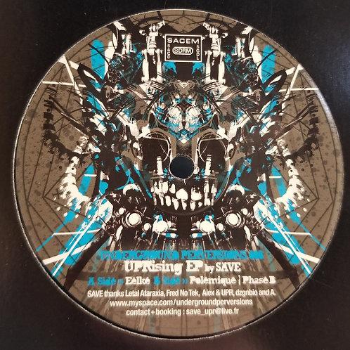 "Save ""UPRising EP"""