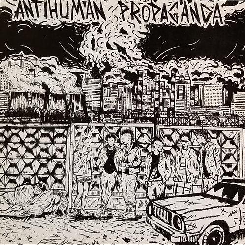 "Various Artists ""Antihuman Propaganda"""