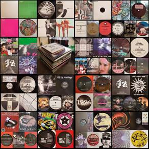 Increased shipments of dance music vinyl
