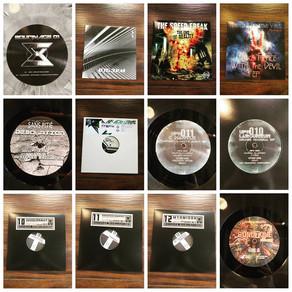 Brand New Vinyl Shipment of...