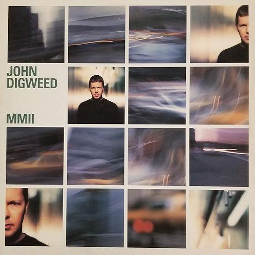"""John Digweed """"MMII"""""""