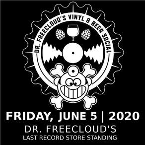 Vinyl & Beer Social