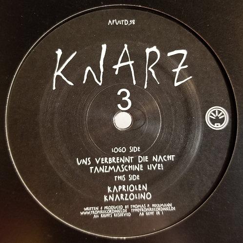 """Knarz """"Classix 3"""""""
