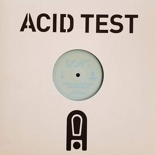 "DOVS & AAAA ""Acid Test 14"""