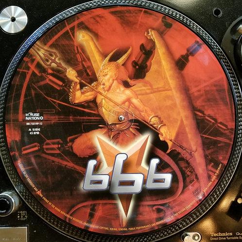 """666 """"Supa-Dupa-Fly"""""""