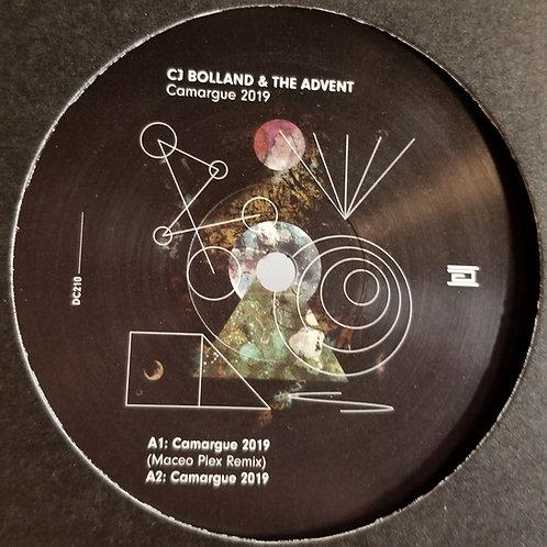 """CJ Bolland & The Advent """"Camargue 2019 - DC210 """""""