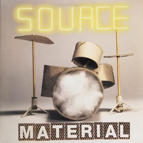 "Various Artists ""Source Material"""