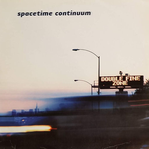 "Spacetime Continuum ""Double Fine Zone"""