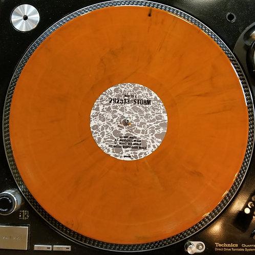 """Marcus L """"292513 = STORM Remix EP"""""""