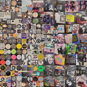 "New ""Vinyl News"" newsletter March 31"