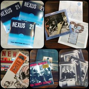 Brand New Vinyl Shipment