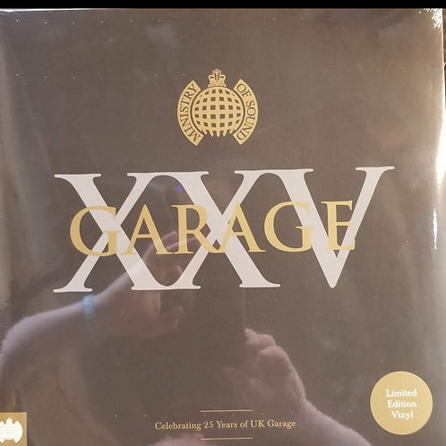 "Various Artists ""Garage XXV"""