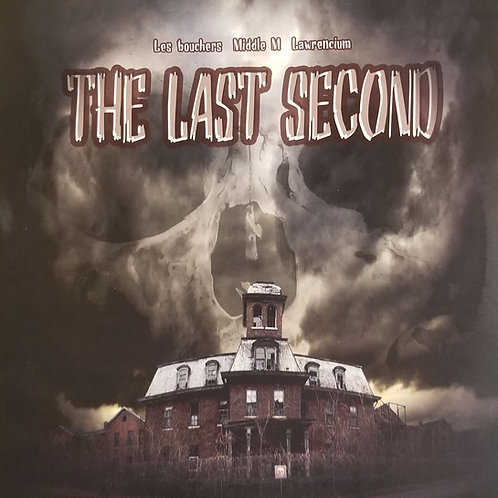 """Various Artists """"The Last Second"""""""