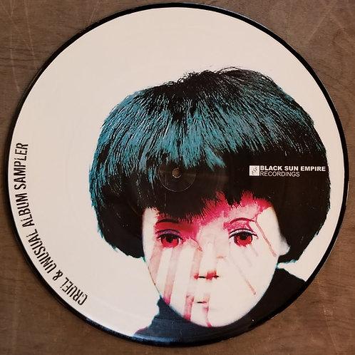 """Black Sun Empire & Dance4Life """"Cruel & Unusual Album Sampler"""""""
