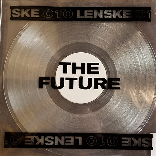 "Various Artists ""The Future"""