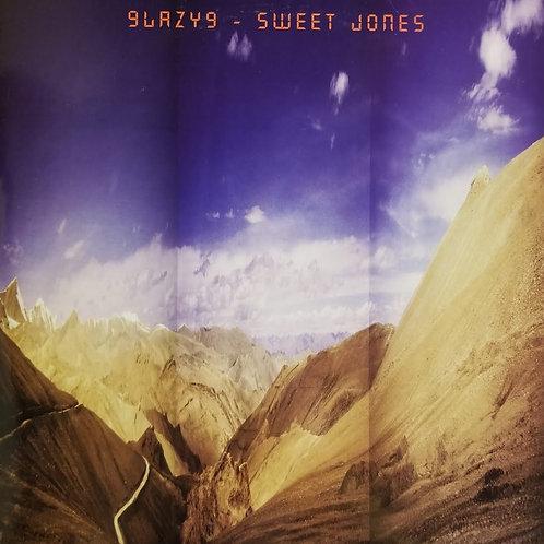 "9 Lazy 9 ""Sweet Jones"""