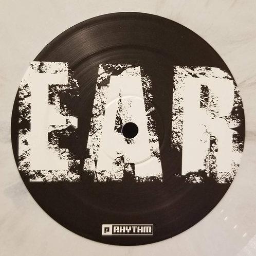 """Earwax """"Attraverso EP"""""""