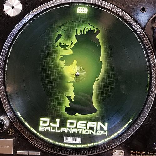 "DJ Dean ""Ballanation.04"""