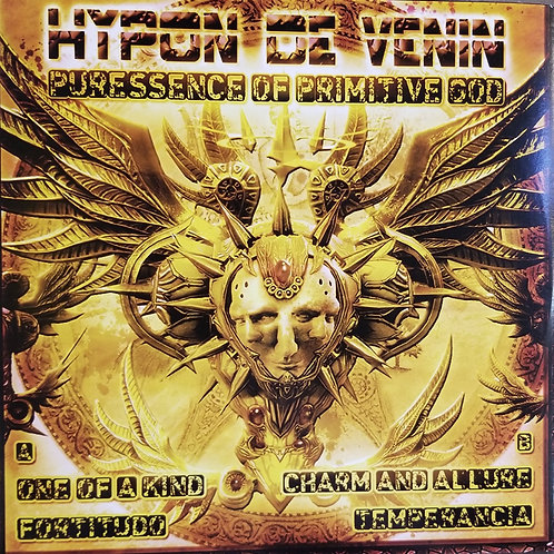 "Hypon De Venin ""Puressence Of Primitive God"""
