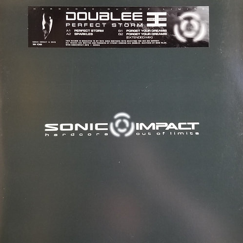 """DoublEE """"Perfect Storm"""""""