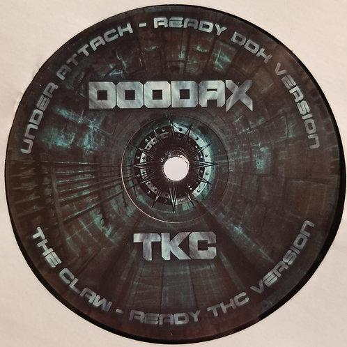 "Doodax & TKC ""Nowhere 00"""
