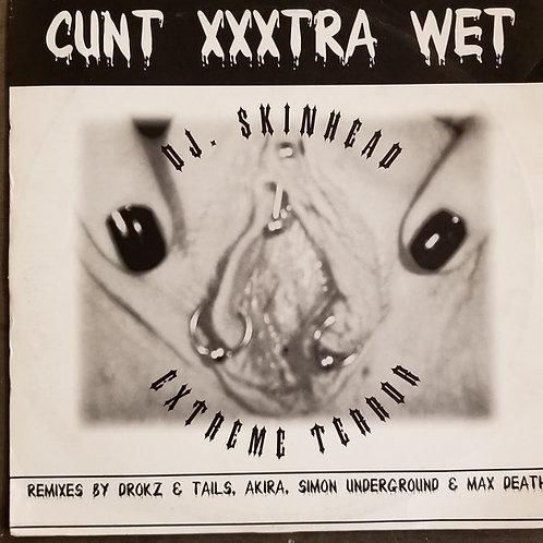 "DJ Skinhead ""Extreme Terror (Remixes)"""