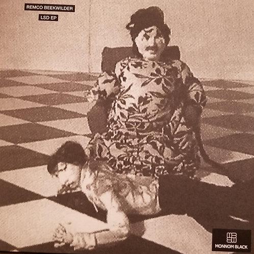 """Remco Beekwilder """"LSD EP"""""""