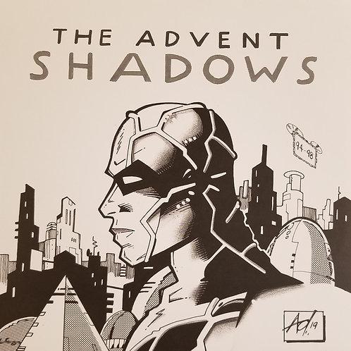 """The Advent """"Shadows"""""""
